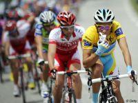 Essen auf Rädern: So viel futtern die Tour-Profis