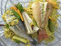 Rezepte mit Fischfonds