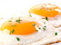 Darf man bei erhöhtem Cholesterin Eier essen?