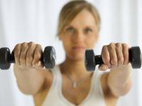 Kann man durch Muskeltraining schlank werden?