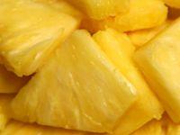 Macht Ananas schlank, wenn man sie morgens isst?