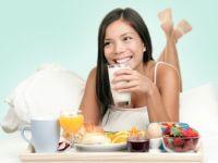 Frühstück light: gleicher Genuss, weniger Kalorien