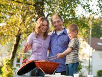 Grillen für Kinder: So wird es ein gesunder Genuss
