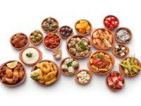 Kalorienarme Snacks für jeden Tag