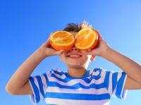 Gesunde Kinderernährung im Urlaub
