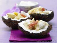 Kokosnuss-Rezepte
