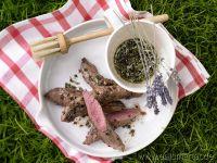 Rezepte mit Kräutern der Provence