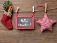 Nikolausgeschenk: 10 kalorienarme und schöne Ideen
