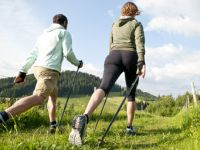 Nordic Walking, aber richtig!