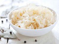 Was Sauerkraut gesund macht