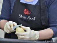 Slow Food - essen im Schneckentempo