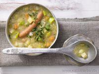 Suppengrün-Rezepte