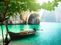 Entdecken Sie Thailand!