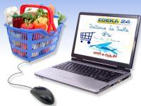 Lebensmittel online bestellen - so geht's richtig