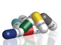Vorsicht: Vitaminpillen verkürzen das Leben