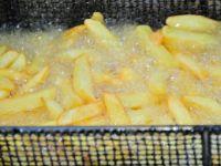 Frittierfette