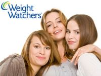 Abnehmen mit Weight Watchers