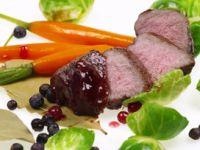 Ist Wildfleisch gesund?