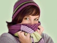 Viren-Gefahr: So vermeiden Sie die Winter-Erkältung