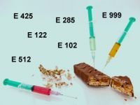 Der Trick mit den Zusatzstoffen: Was hinter den E-Nummern steckt