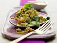 Indischer Gemüse-Würzreis Rezept