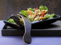 Indonesischer Salat Rezept