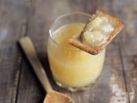 Ingwer-Birnen-Marmelade Rezept