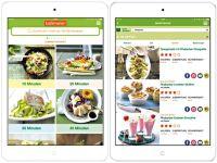 EAT SMARTER jetzt mit neuer App fürs iPad