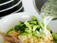 Irischer Kartoffeleintopf mit Grünkohl Rezept