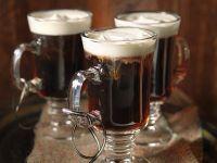 Irish Coffee zu Weihnachten Rezept