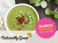 Iss dich fit Challenge