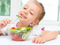 Vegane Ernährung gefährdet Kindergesundheit!