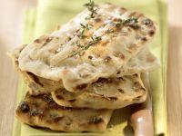 Italienische Fladenbrote Rezept
