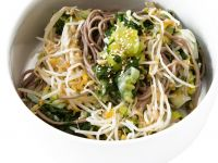 Otsu – Der trendige Nudelsalat aus Japan