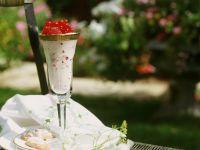 Joghurt-Beerencreme Rezept