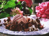 Joghurt-Johannisbeereis Rezept