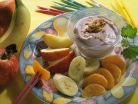 Joghurt mit Früchten Rezept