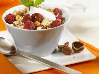 Joghurt-Müsli Rezept