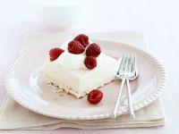 Joghurt-Schnitten Rezept