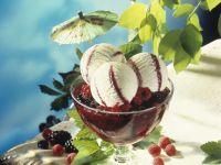 fruchtiges joghurteis rezept eat smarter. Black Bedroom Furniture Sets. Home Design Ideas