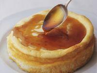 Joghurtkuchen mit Honig Rezept