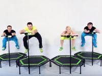 Kennen Sie schon Jumping Fitness?