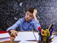Grundschüler: Ungesunde Ernährung mindert Denkleistung