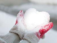 Das große Bibbern: warum Kälte schlank macht