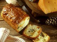 Käse-Kuchen Rezept