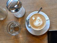 Kaffee-Genuss mit VERPOORTEN