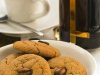 Kaffee-Cookies Rezept