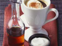 Kaffee mit Schuss Rezept