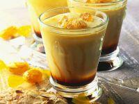 Kaffeecreme mit Honig Rezept