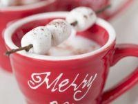 Kakao mit Marshmellows